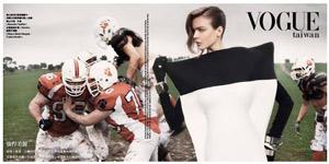 Clients: Vogue   -   Location: Rome