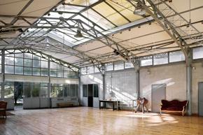 Photo/Video Studio Daylight in Rome