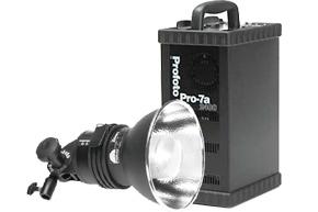 Flash Profoto Pro-7a