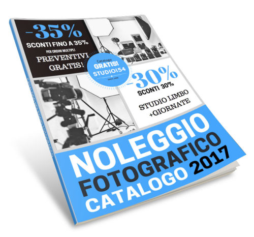 NEW PHOTOGRAPHY RENTAL CATALOGUE