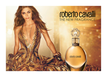 ROBERTO CAVALLI: Photo Production in Rome
